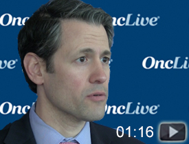Dr. Feldman on Men With Prostate Cancer Receiving Treatment After Active Surveillance