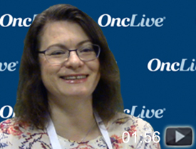 Dr. Feldman on the Utility of PET Scan in Hodgkin Lymphoma