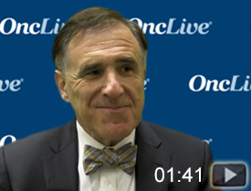 Dr. Feldman on the Future of Durvalumab and Tremilimumab in NSCLC