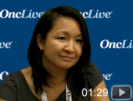 Dr. Feliciano on Nivolumab in Small Cell Lung Cancer