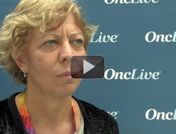 Dr. Felip Discusses Ceritinib's Response in ALK+ NSCLC