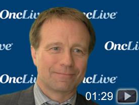 Dr. Fenske Discusses Disease Progression on Ibrutinib in MCL