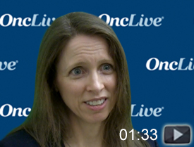 Dr. Ferguson on a Population-Based Study of Women Undergoing Radical Hysterectomy