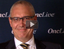 Dr. Fernandez Discusses Immunotherapy Plus Radiation Therapy for Prostate Cancer