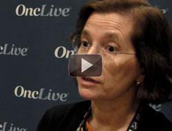 Dr. Ferrajoli on Treatment of Elderly Patients With CLL