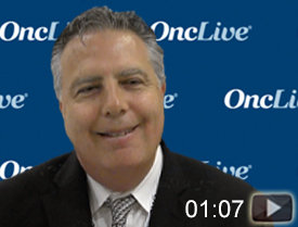 Dr. Ferraro on the Use of Molecular Profiling in Pancreatic Cancer