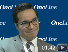 Dr. Leon Ferre Discusses Ongoing Research in TNBC