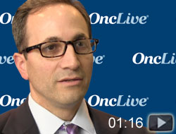 Dr. Ferris on FDA Approval of Nivolumab in Patients With Head and Neck Cancer