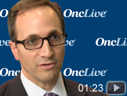 Dr. Ferris on FDA Approval of Pembrolizumab in Head and Neck Cancer