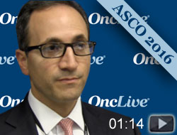 Dr. Ferris on CheckMate-141 Trial in Head and Neck Cancer