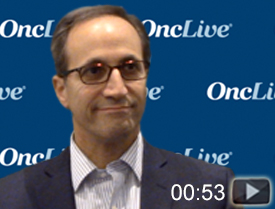 Dr. Ferris on Combining STING Agonists With Checkpoint Inhibitors in Head and Neck Cancer