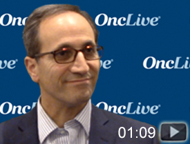 Dr. Ferris on Ongoing Research With STING Agonists/Checkpoint Inhibitors in Head and Neck Cancer