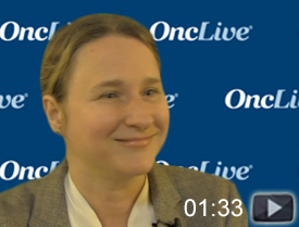 Dr. Fidler on the Utility of Dacomitinib in <em>EGFR</em>-Mutant NSCLC