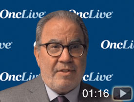 Dr. Figlin on the Evolving Treatment Landscape of Renal Cell Carcinoma