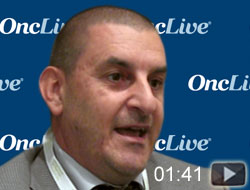 Dr. Filosso on Future of Treating Patients With Lung NETs