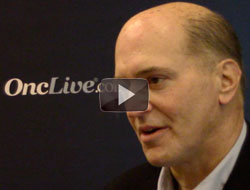 Dr. Fine on GTX in Inoperable Pancreatic Cancer