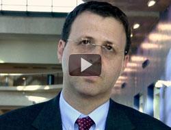 Dr. Richard Finn on the Rationale for Targeting CDK4/6