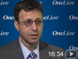 Dr. Finn on Regorafenib for the Treatment of Patients With HCC