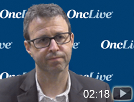 Dr. Finn on Biomarkers of Response in HCC