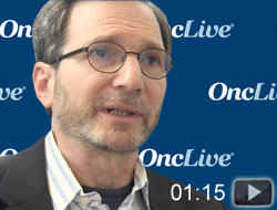 Dr. Fischkoff on Vision for TIL Therapy in Melanoma