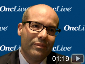 Dr. Fakih on Immunotherapy in MSS Colon Cancer