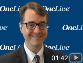 Dr. Flaig on Immune Checkpoint Inhibitors in Advanced Bladder Cancer