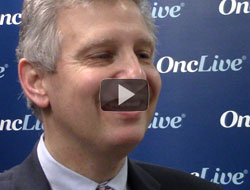 Dr. Ian Flinn on the Changing Treatment Paradigm for CLL and Low-Grade Lymphoma
