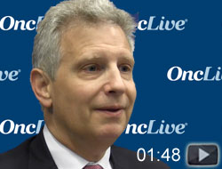 Dr. Flinn on 5-Year Follow-up of BRIGHT Study in MCL and iNHL