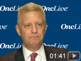 Dr. Flinn on the iNNOVATE Trial in Waldenstrom Macroglobulinemia