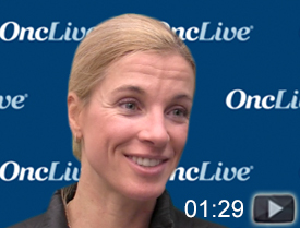 Dr. Backes on the Utility of Sentinel Lymph Node Mapping in Cervical Cancer