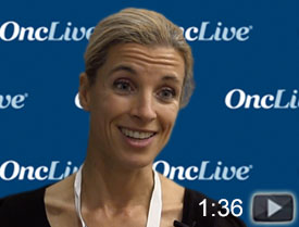 Dr. Backes on Financial Toxicity Considerations in Ovarian Cancer