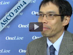 Dr. Fong Discusses Intratumoral Electroporation of Plasmid IL-12 in Melanoma