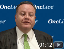 Dr. Fonseca on FISH Testing in Patients With Myeloma
