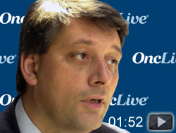 Dr. Francesco Forconi on B-cell Receptor Structure and Function in CLL