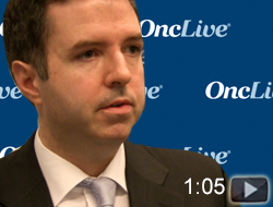 Dr. Patrick M. Forde on Next Steps After CheckMate-026 Study in NSCLC