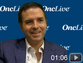 Dr. Forde on Updates to the TNM Staging System in Lung Cancer