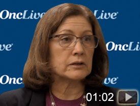 Dr. Foss on the Unmet Need in Cutaneous T-cell Lymphoma