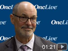 Dr. Fowler on Selection Criteria for Surgical Procedures in Ovarian Cancer