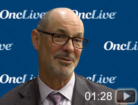 Dr. Fowler on Patient Eligibility for Cytoreductive Surgery in Ovarian Cancer
