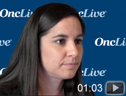 Dr. Frakes on Late Toxicities in HPV-Associated Oropharynx Squamous Cell Carcinoma