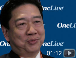 Dr. Yao on Transplants Beyond Milan Criteria for Liver Cancer