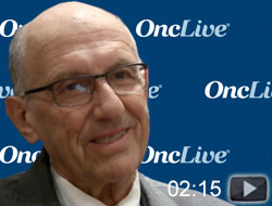 Dr. Muggia on the GOG 252 Trial in Ovarian Cancer