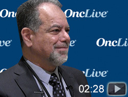 Dr. Saad on Recent Updates in Active Surveillance in Prostate Cancer