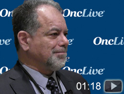 Dr. Saad on Radium-223 for Prostate Cancer