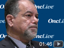 Dr. Saad on Apalutamide Combination for Castration-Resistant Prostate Cancer