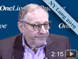 Dr. Hirsch on the Expansion of Molecular Testing in Lung Cancer