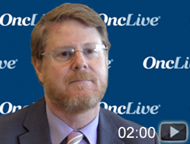 Dr. Freedland on a Real-World Analysis of Enzalutamide in mCRPC