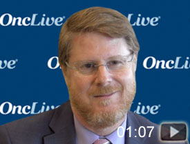 Dr. Freedland on the Importance of Conducting Real-World Analyses in Prostate Cancer