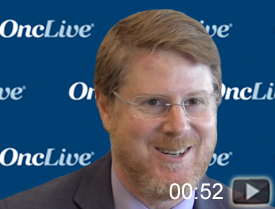 Dr. Freedland on Real-World Utility of Enzalutamide in Prostate Cancer