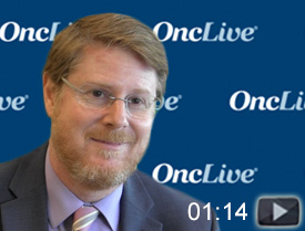 Dr. Freedland on Standardized PSA Testing in Prostate Cancer
